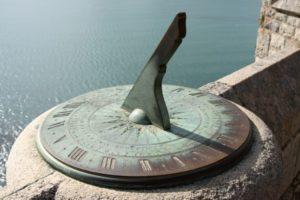 St-Michael-Mount-Sundial